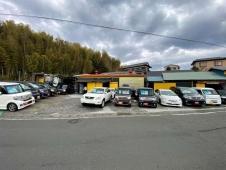 SANO CARS 沼津店の店舗画像