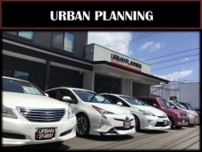 URBAN PLANNING (アーバンプランニング) の店舗画像