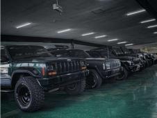 RUSIT car collection ルージットカーコレクション の店舗画像