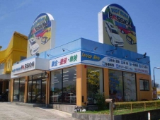 CAR BODY WORKS PASSION の店舗画像
