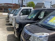 グリーンモーター の店舗画像