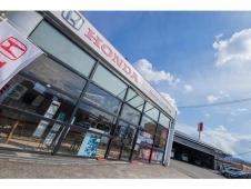 Honda Cars 山崎 中古車事業部の店舗画像