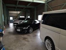 MID CARS の店舗画像