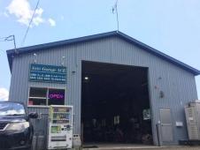 オートガレージエース の店舗画像