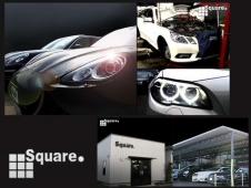 Square の店舗画像