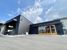 Garage D−base の店舗画像