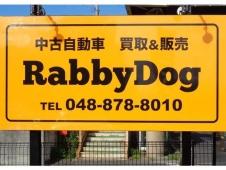 RabbyDog の店舗画像