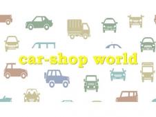 car−shop WORLD の店舗画像