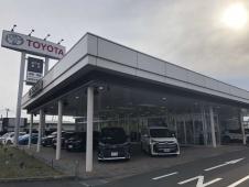 宮城トヨタグループ MTG古川店/宮城トヨタ自動車の店舗画像