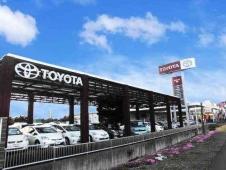 宮城トヨタグループ MTG岩沼店/宮城トヨタ自動車の店舗画像