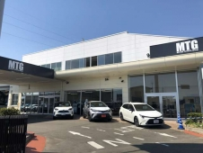 宮城トヨタグループ MTG利府/宮城トヨタ自動車の店舗画像