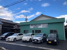 WATANABE motor の店舗画像