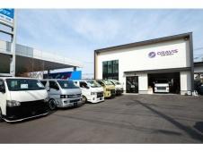 GRAVIS auto factory(グラビスオートファクトリー) の店舗画像