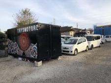 TRYS MOTORS の店舗画像