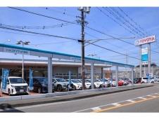 トヨタユナイテッド静岡 カローラ東海 青木2005の店舗画像