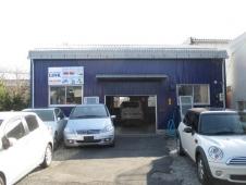 カーサポートLINK の店舗画像