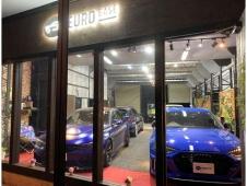 EURO BASE ユーロベース の店舗画像