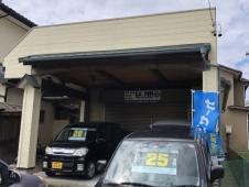 カーショップ LAPIN の店舗画像
